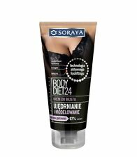 Soraya Body Diet24 Bust Cream Firming and Modeling 150ml Effect Push-Up