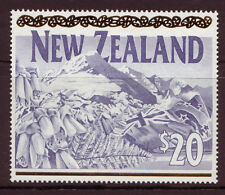 NEW ZEALAND 1994 $20 HIGH VALUE UNMOUNTED MINT, MNH