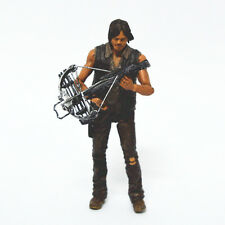 The Walking Dead TV Series Daryl Dixon Action Figure Garage kits Collection Gift