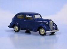 HO 1/87 Sylvan Scale Models # V-093 1938 Plymouth Two Door Sedan KIT