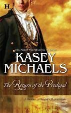 The Return Of The Prodigal (The Beckets of Romney Marsh), Michaels, Kasey, Good