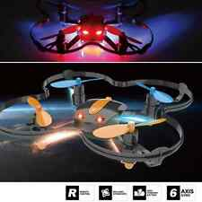 USA Drone 2.4Ghz 4CH 6-Axis Mini Nano RC Quadcopter  Airplanes Helicopter