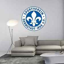 "SV Darmstadt 98 Germany Football Wall Decor Sticker Decal 22""X22"""