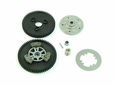 NEW 68 TOOTH SPUR GEAR SLIPPER KIT E-REVO MAXX 5351 5252X