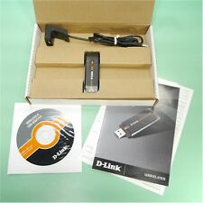 REFURBISHED D-Link DWA-130/RE H/W Ver. E1 Wireless N USB Adapter ++FREE SHIP!