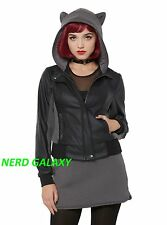 DC COMICS, TV GOTHAM SELINA KYLE JACKET NEW! Juniors XXXL 3XL FREE SHIPPING!