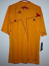 Champions League referee issue shirt Adidas Formotion Size S M BNWT