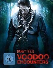 Voodoo Encounters Danny Trejo DVD Neu!