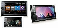 Sony XAV-W650BT Bluetooth CD DVD MP3 DivX USB car radio 2DIN with touch screen