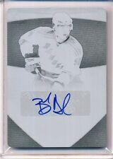2010/11 PANINI DOMINION BRODIE DUPONT AUTOGRAPH 1/1