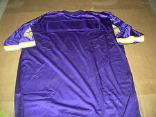 Minnesota Vikings REEBOK XL Home Jersey,CUSTOMIZE,SEWN NAME/NUMBER for $50 MORE