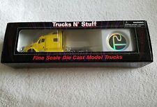 Tonkin Replicas Peterbilt Diecast Collectible 1:53 Fine Scale Model Truck (NIB)