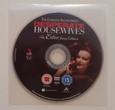 Desperate Housewives - Series 2 Disc 3 - Region 2 - Replacement DVD - DISC ONLY