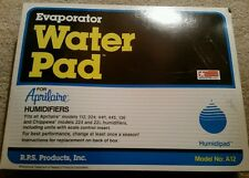 A12 Humidifier Evaporator Water Pad Filter AprilAire Chippewa HumidAire Humidpad