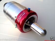 ATJ 140SV  14kg Turbine Jet Engine Fully Auto Kero Start For RC Jet Plane  NIB