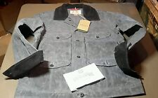 FILSON MADE IN USA JOURNEYMAN JACKET, Alaskan FIT, #10609 N.W.T.  med.size
