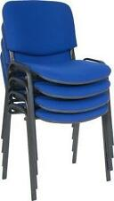 'CONFERENCE Stackable Meeting Chair, Choice of colours