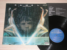 CAMEL - RAIN DANCES - LP 33 GIRI SPAIN + INSERTO