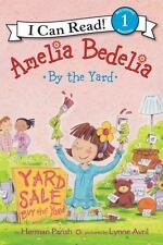 Amelia Bedelia by the Yard (I Can Read Level 1)-ExLibrary