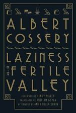 Laziness in the Fertile Valley-ExLibrary