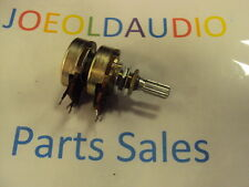 Realistic STA-46 Bass or Treble Control 50K OHM. Tested. Parting Out STA-46.***