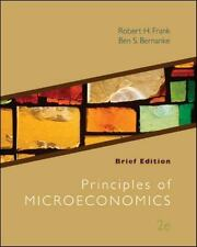 Principles of Microeconomics, Brief Edition-ExLibrary