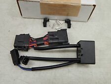 Harley LED Police Mirror Module & Wiring Harness for PAR-36 System 69200206