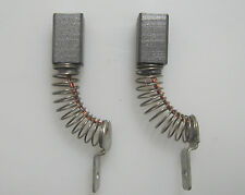 Brush Pair For Porter Cable 332 333 334 340 Palm Sanders Part #876345 (E19)