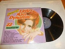 BRENDA LEE - Little Miss Dynamite - 1980 UK 22-track LP