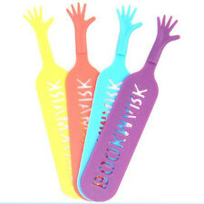 4PCS New Colorful Novelty Gift Creative Help Me Bookmarks Label Memo Book Marker