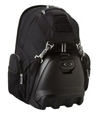 NEW Oakley Lunch Box Black Backpack 92605-001.  Retail $300.