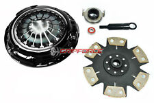 GR STAGE 4 CLUTCH KIT fits 2006-14 SUBARU IMPREZA WRX 2.5L TURBO EJ255 5 SPD