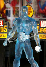 Bowen Designs Iceman Clear Statue Exclusive X-Factor Version Marvel Comics