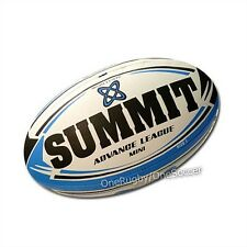 Summit Advance League Rugby MINI Rugby Ball
