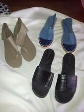 Multiple buy ladies shoes size 10/41 3 pairs 2 new