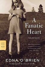 A Fanatic Heart: Selected Stories-ExLibrary