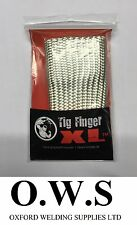 Tig Finger Heat Shield - Beat The Heat XL