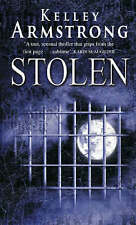 Stolen by Kelley Armstrong (Paperback, 2004) New Book