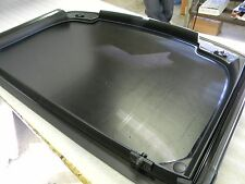 C4 Corvette Roof Top Panel Solar Cool Sun Shade Heat Barrier Static Cling Film