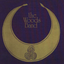 woods band - same   -  Vinyl LP re-release ( UK 1971 )