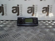 TOYOTA YARIS 1.5 2002 CD/RADIO 86110-52021