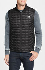 NWT THE NORTH FACE Mens ThermoBall PrimaLoft Vest Jacket Size XXL TNF Black C763
