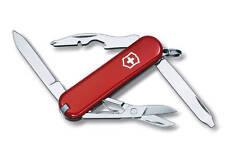 VICTORINOX Rambler Rot NEU/OVP Kleines Taschenmesser m. Schraubendreher 0.6363