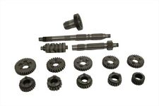 6-Speed Transmission Gear Set for Harley Davidson motorcycles, KIT, by V-Twin