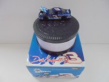 Dale Earnhardt Jr 02 Chevrolet MC Oreo Nascar Diecast in Cookie Tin Collectible