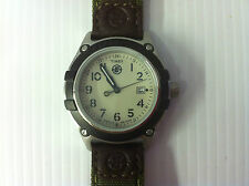 NEW Mens Timex INDIGLO Expedition Watch T49700  RRP £57.95