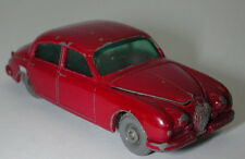 Matchbox Lesney No. 65 Jaguar 3.4 Litre Grey Wheels oc13461