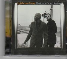 (GA123) Lighthouse Family, Postcards From Heaven - 1997 CD