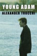 Young Adam, Trocchi, Alexander, Good Book