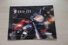 168416) Yamaha Virago 250 - USA - Prospekt 06/1995